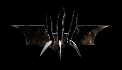 Batman Vs Wolverine Wallpaper Version 2