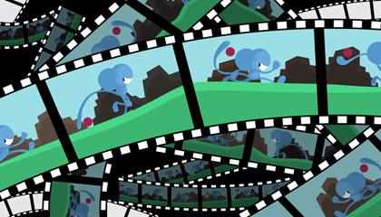 Hakima Studios Animation